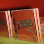 Picture of Criss Cross Mangosauce CD No1