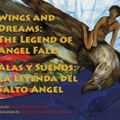 Picture of Wings and Dreams: The Legend of Angel Falls